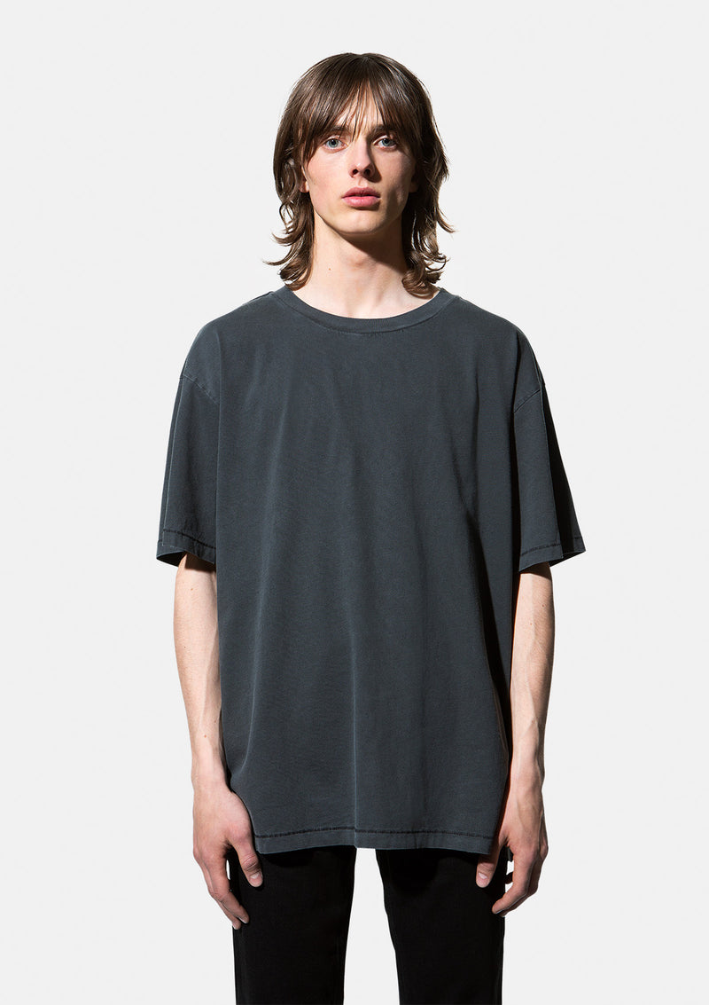 T-shirt 20 Washed black