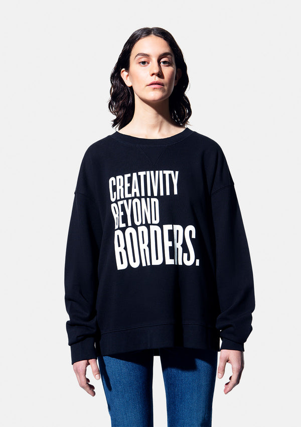 Sweatshirt 55 Creativity