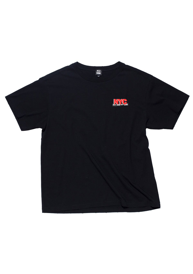 T-SHIRT 20 NYC RED
