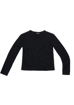 SWEATER 5 BLACK
