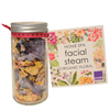 Organic Floral Facial Steam