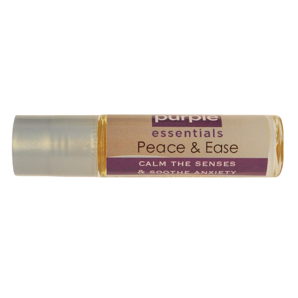 Peace & Ease - Aromatherapy Roll-On