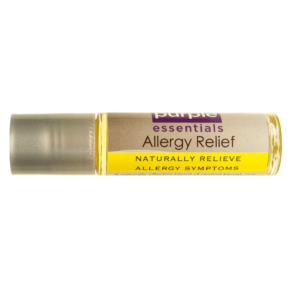 Allergy Relief - Roll-On