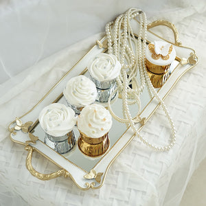 Vintage Wedding Table Decor Collection