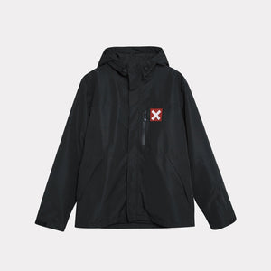 BLACK JAMBO JACKET