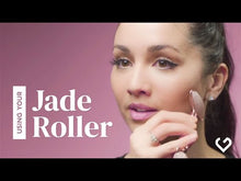Load and play video in Gallery viewer, ROSE QUARTZ ROLLER