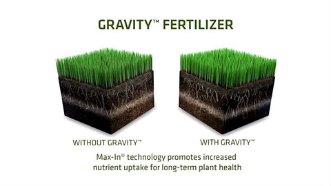 Gravity Liquid Fertilizer