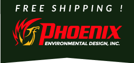 Phoenix Environmental Design Inc.