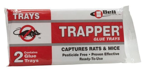 Trapper Rat Glue Board