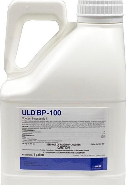 Insecticide - ULD BP-100 Fogging Concentrate