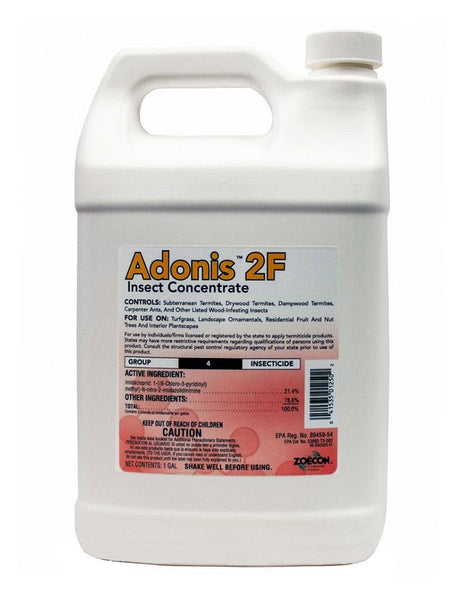 Insecticide - Adonis 2F Termiticide Insecticide