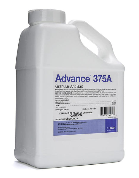 Insecticide - Advance 375A Select Granular Ant Bait Insecticide