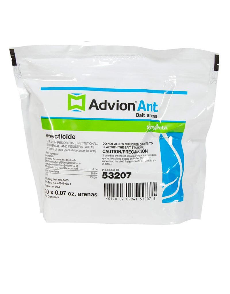 Insecticide - Advion Ant Bait Arena