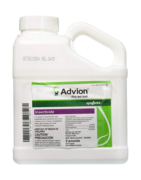 Insecticide - Advion Fire Ant Bait