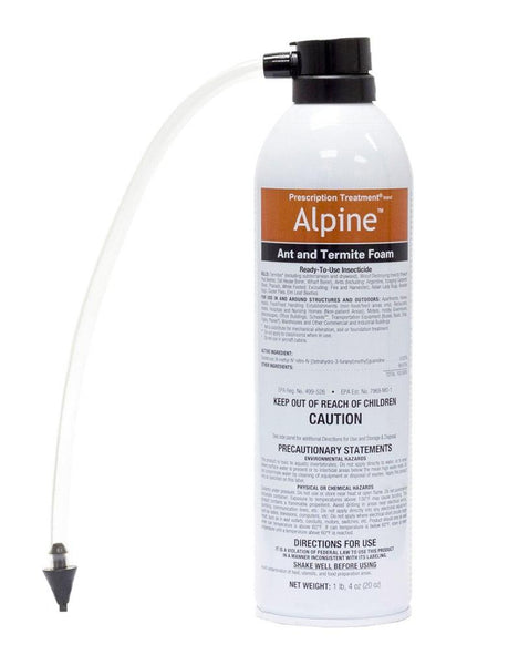 Insecticide - Alpine Ant And Termite Foam