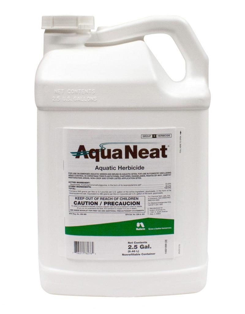 Herbicide - Aquaneat Aquatic Herbicide