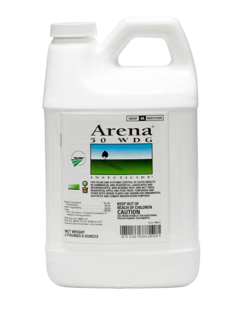 Insecticide - Arena 50 WDG Insecticide