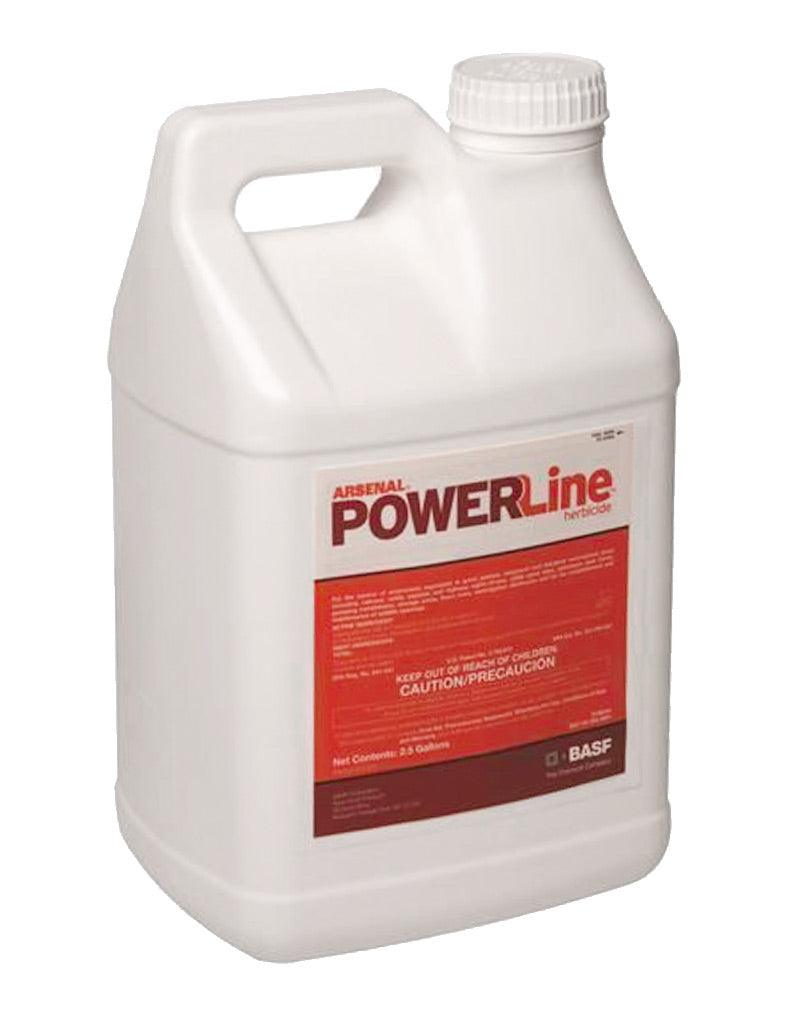 Herbicide - Arsenal PowerLine Herbicide Weed Killer
