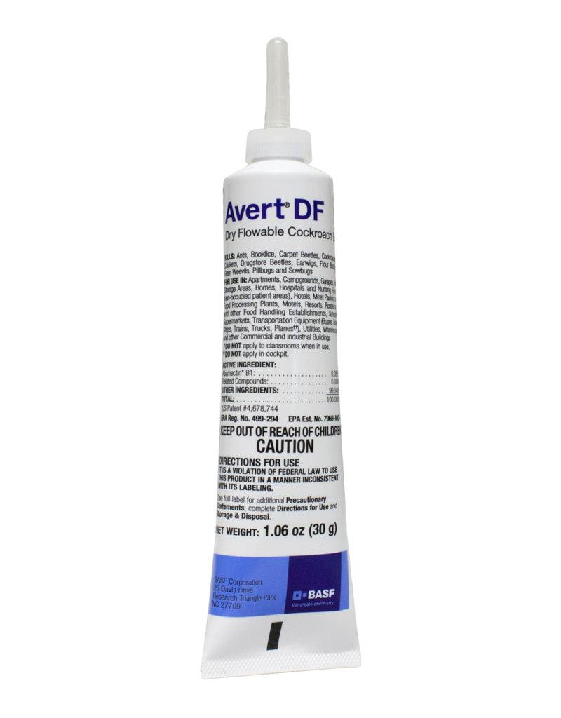 Insecticide - Avert Dry Flowable Cockroach Bait