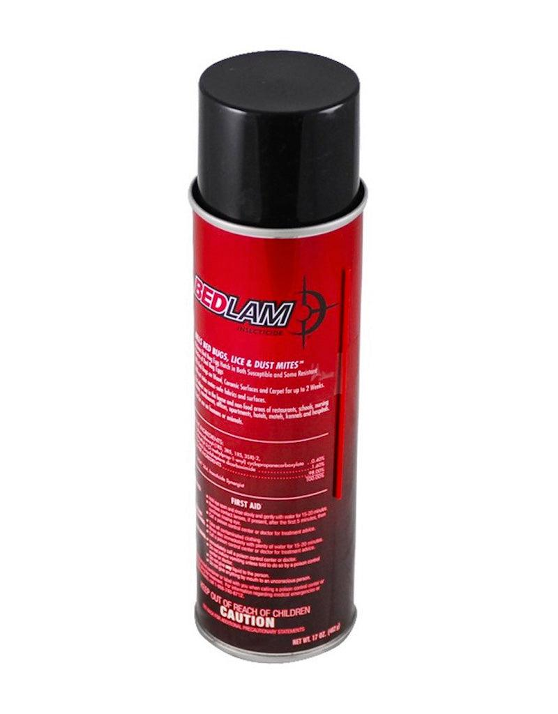 Insecticide - Bedlam Insecticide Aerosol