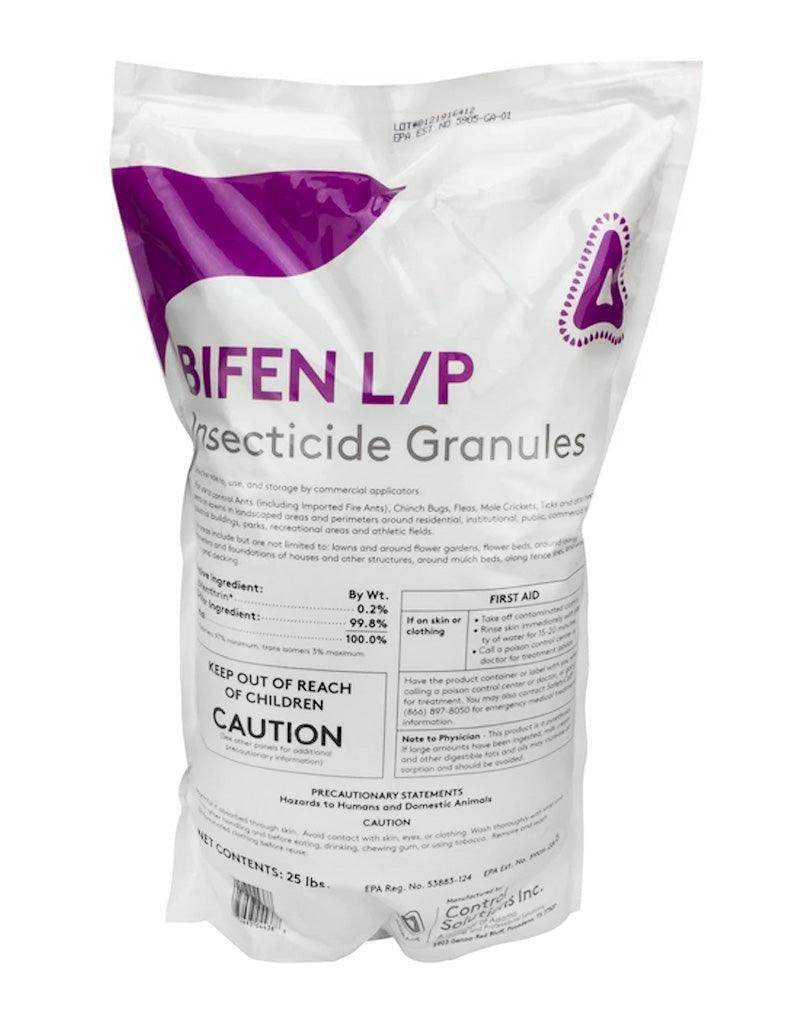 Insecticide - Bifen LP Insecticide For Lawns