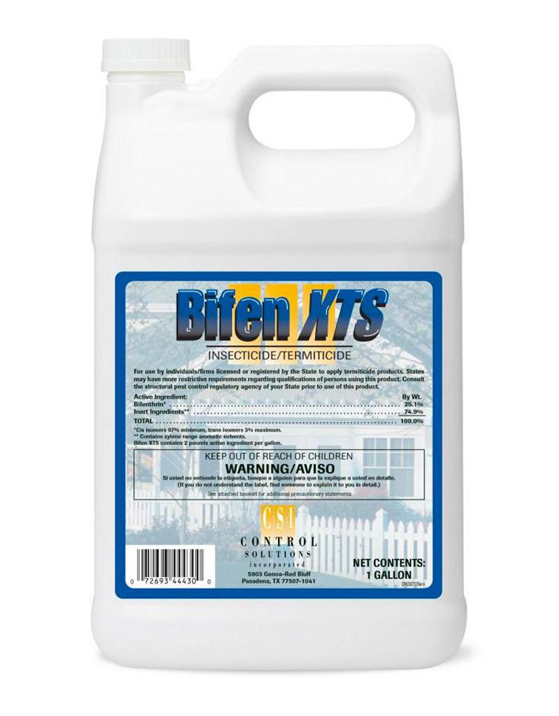 Insecticide - Bifen XTS Insecticide For Termites