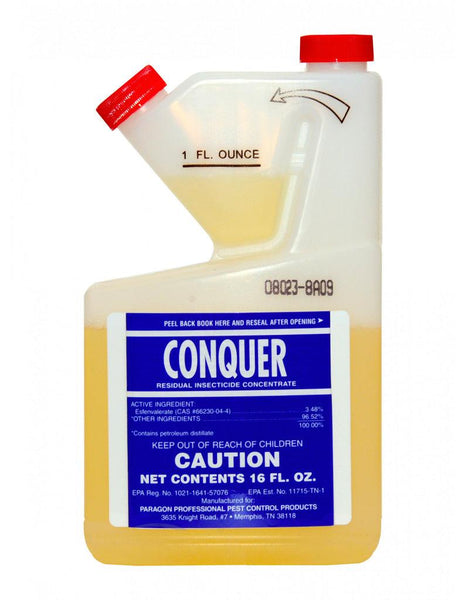 Insecticide - Conquer Liquid Insecticide