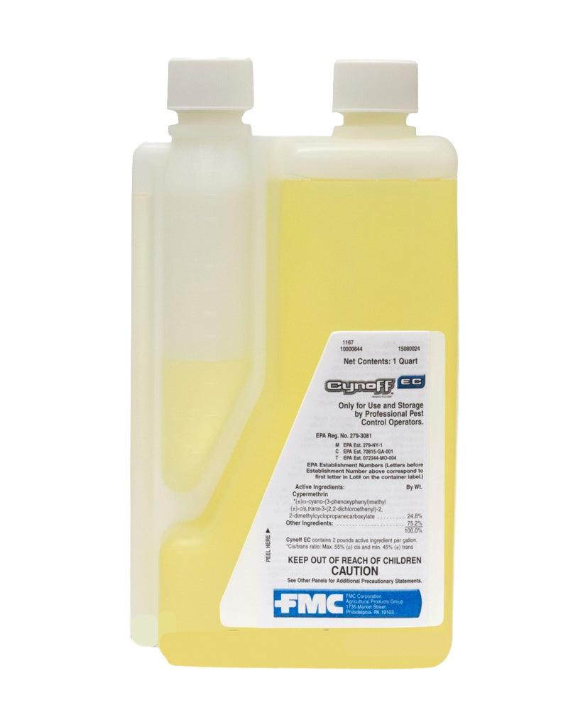 Insecticide - Cynoff EC Insecticide