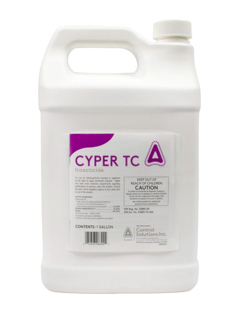 Insecticide - Cyper TC Insecticide