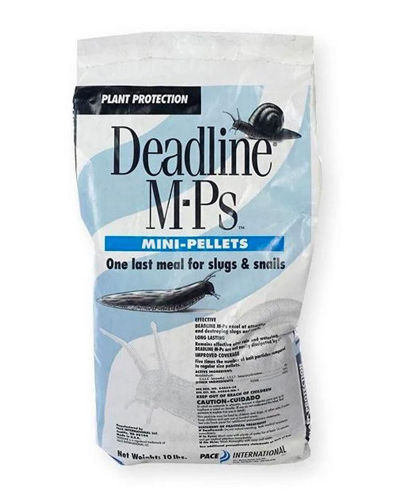 Insecticide - Deadline M-P Molluscicide Insecticide Is Now Trails End