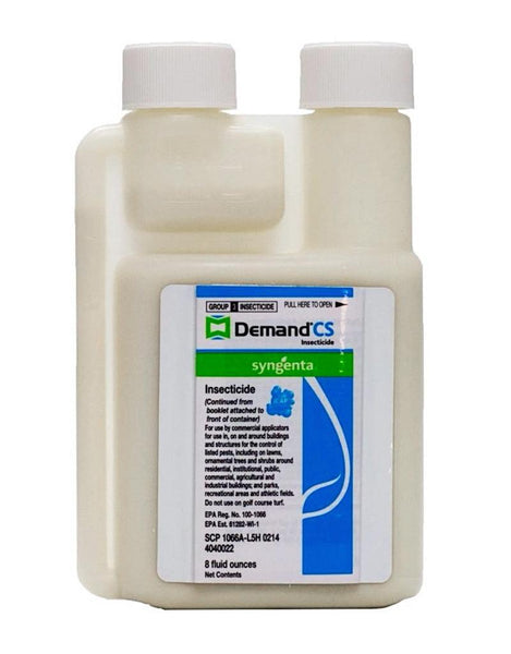 Insecticide - Demand CS Insecticide
