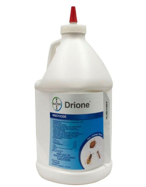 Insecticide - Drione Dust Insecticide