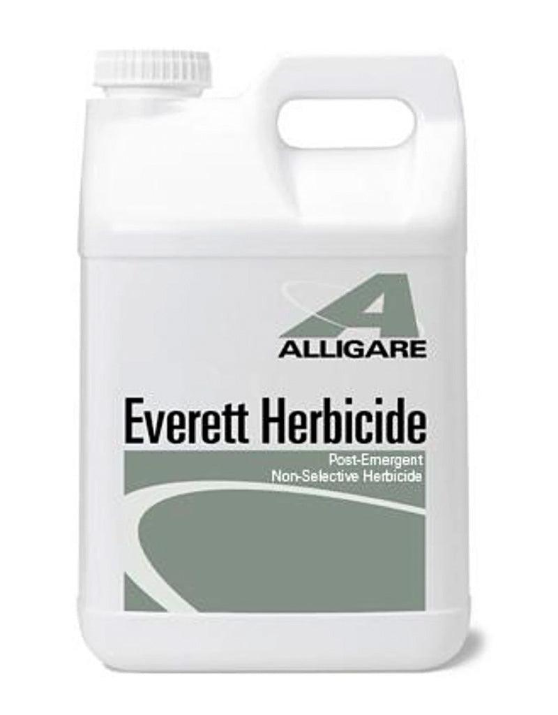 Herbicide - Everett Post-Emergent Broadleaf Weed Killer Herbicide