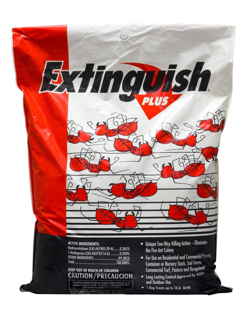 Insecticide - Extinguish Plus Fire Ant Bait Insecticide
