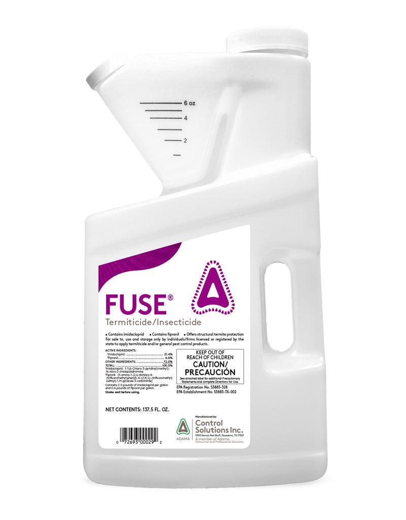 Insecticide - Fuse Termiticide Insecticide