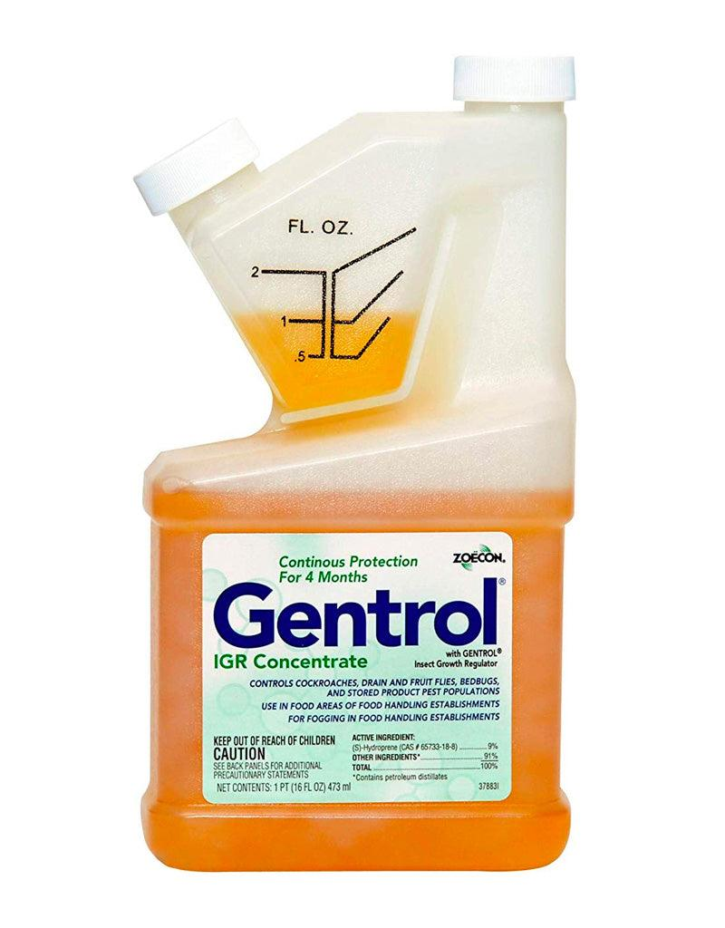 Insecticide - Gentrol IGR Concentrate