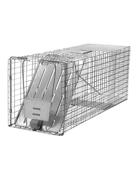 Traps - Havahart Collapsible Live Animal Trap - Model 1089