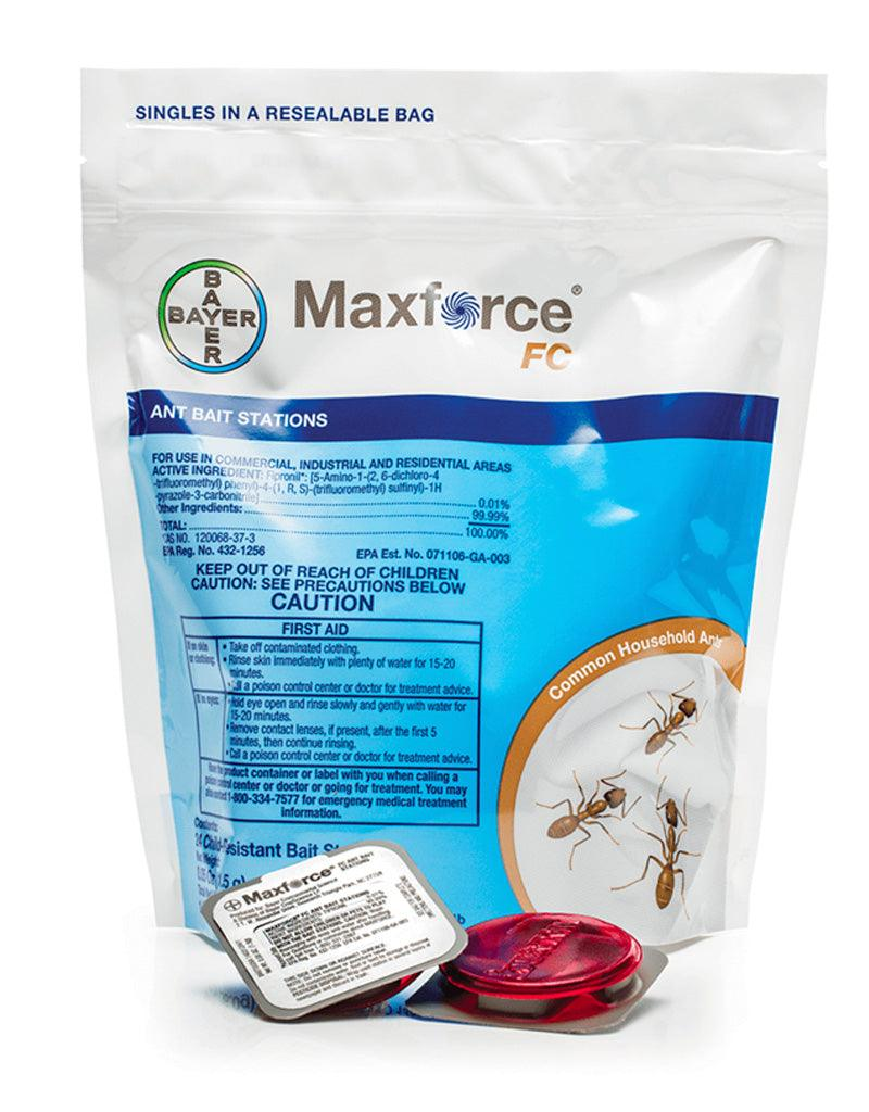 Insecticide - Maxforce Ant Bait Stations