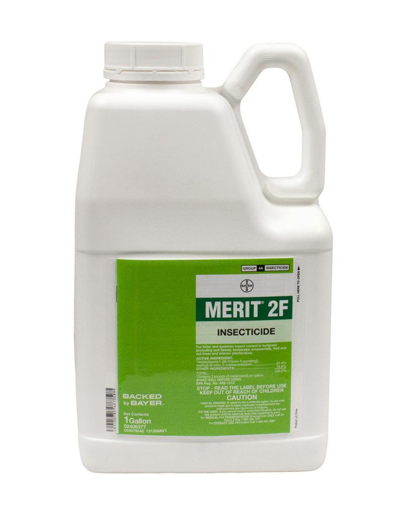 Insecticide - Merit 2F Insecticide