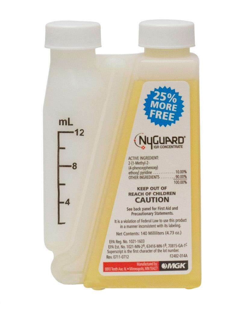 Insecticide - NyGuard Insect Growth Regulator IGR