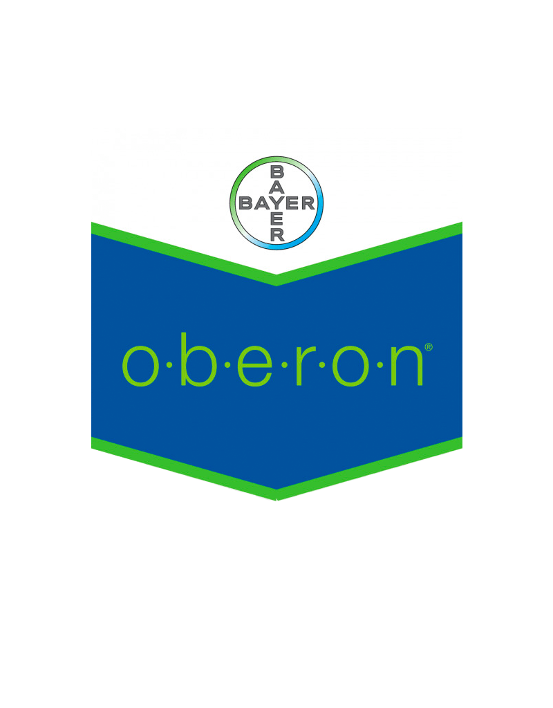 Oberon 2SC Insecticide Miticide - Phoenix Environmental Design Inc.