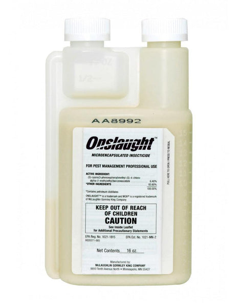 Insecticide - Onslaught Insecticide