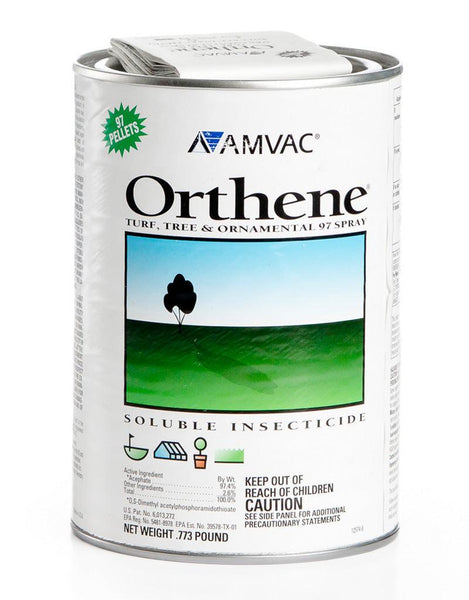 Orthene 97 Insecticide Spray - Phoenix Environmental Design Inc.