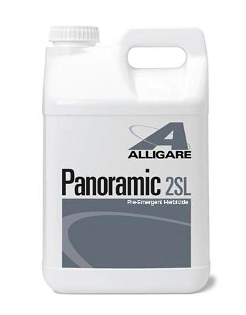 Herbicide - Panoramic 2 SL Broadleaf Weed Killer Herbicide