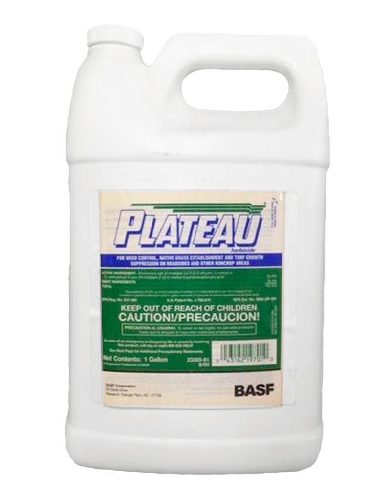 Plateau Pre and Post Emergent Weed Killer Herbicide - Phoenix Environmental Design Inc.