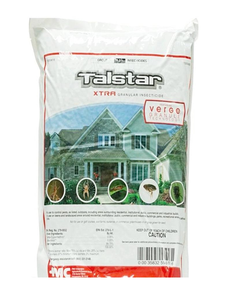 Insecticide - Talstar XTRA Flea And Tick Granular Insecticide