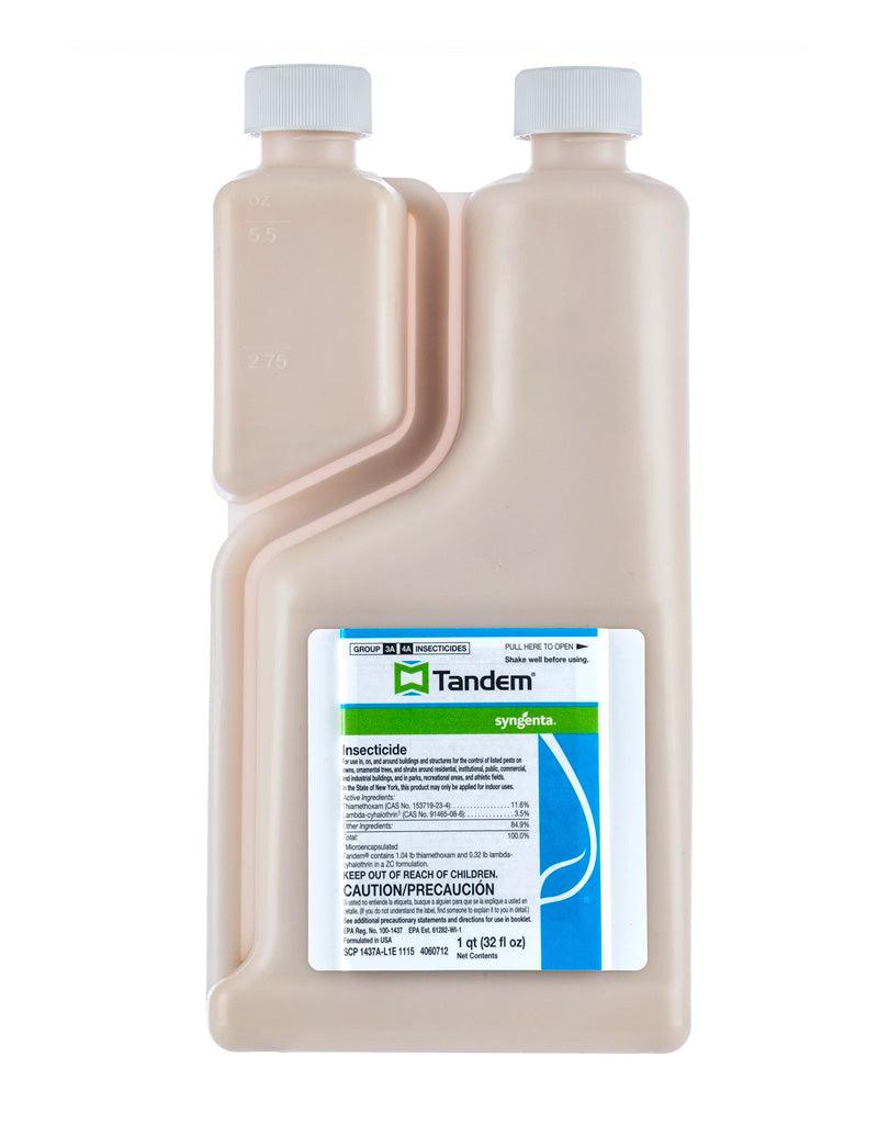 Insecticide - Tandem Insecticide