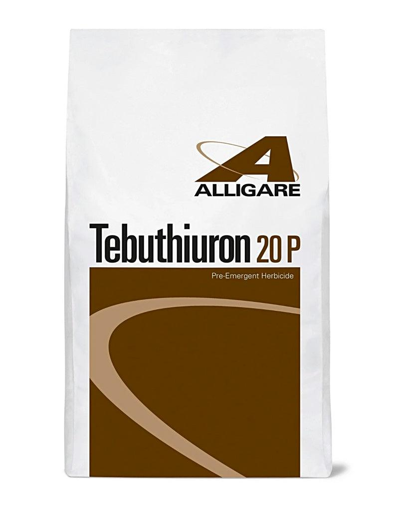 Herbicide - Tebuthiuron 20P Weed Control Herbicide