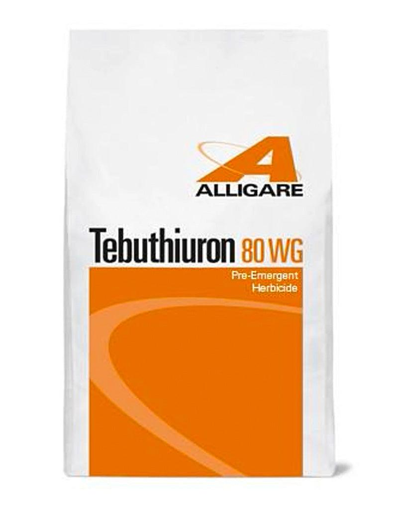 Herbicide - Tebuthiuron 80 WG Pre Emergent Weed Control Herbicide