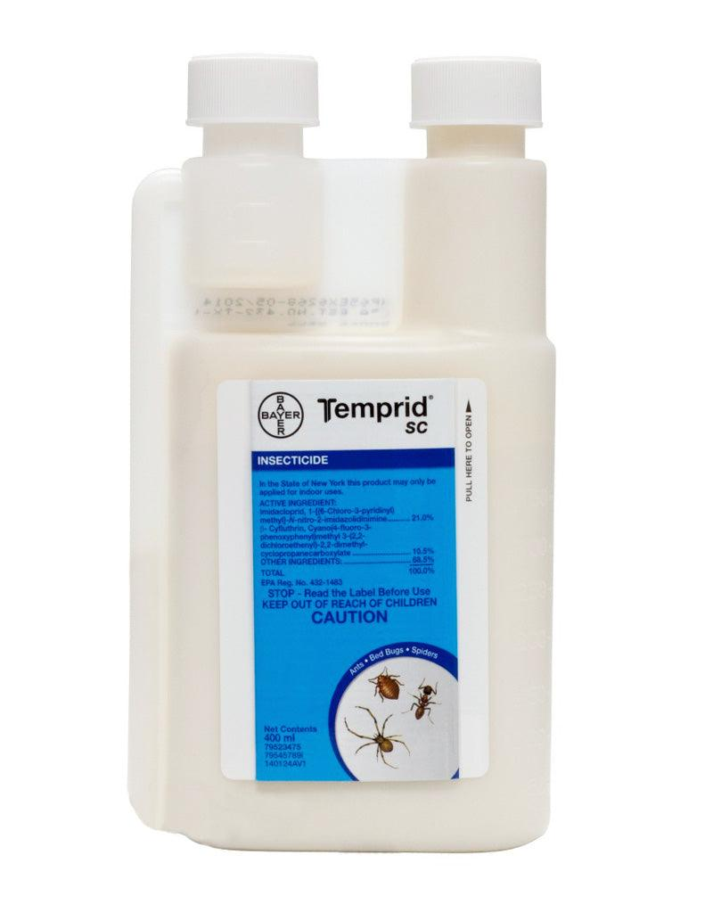 Insecticide - Temprid SC (suspension Concentrate) Insecticide